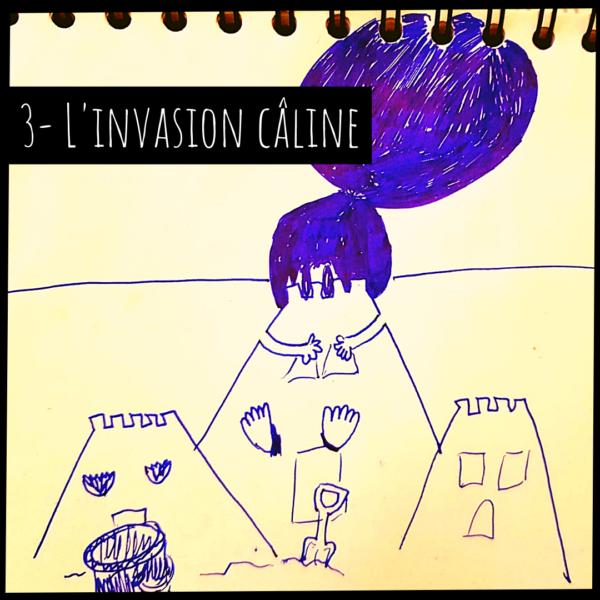 L'invasion câline